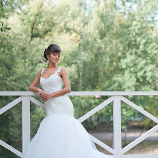 Wedding photographer Aleksandra Kharlamova (akharlamova). Photo of 14.11.2015