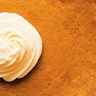 Orange Pie Filling Recipes