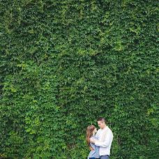 Wedding photographer Darya Luneva (photodl). Photo of 14.06.2018