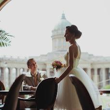 Wedding photographer Nina Verbina (Verbina). Photo of 16.05.2014