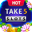 Take5 Free Slots – Real Vegas Casino