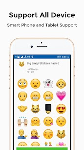 Big Emoji Stickers For Whatsapp Download For Android 4