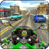 Moto Bike Racing 3D