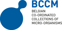 BCCM - Belgian Co-ordinated Collections of Micro-organisms
