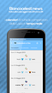 Biancocelesti News - Lazio- screenshot thumbnail
