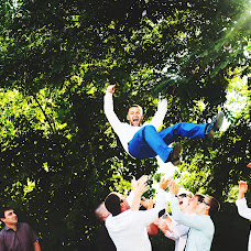Wedding photographer Mikhail Vasilenko (Talon). Photo of 16.09.2015