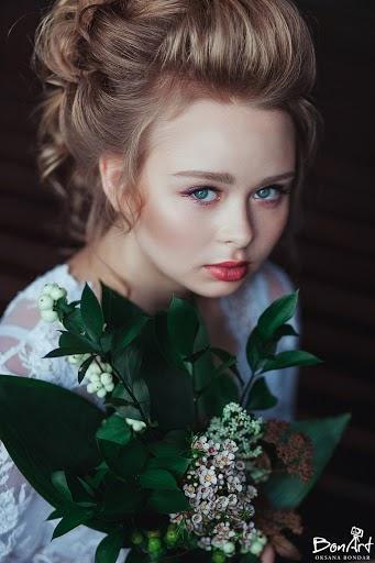 Свадебный фотограф Оксана Бондарь (bonart). Фотография от 07.09.2017