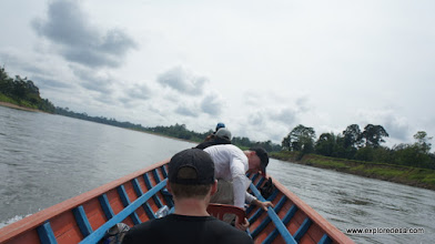 Photo: Sail to Kapuas River