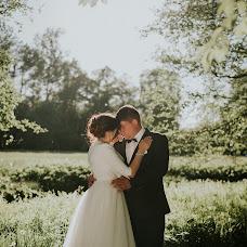 Wedding photographer Michał Teresiński (loveartphoto). Photo of 13.06.2018