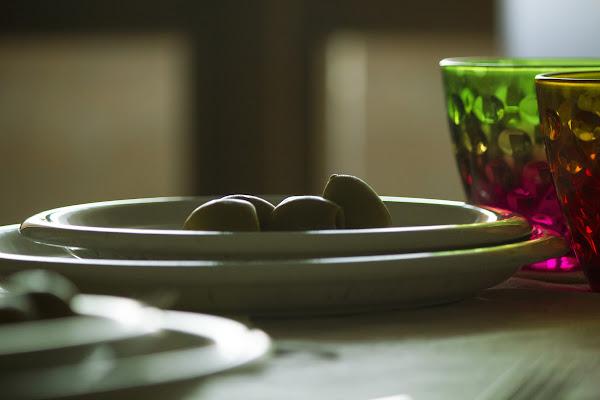verde oliva di Bibanto