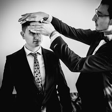 Wedding photographer Alexie Kocso sandor (alexie). Photo of 13.01.2018