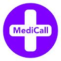 MediCall: Lock Screen ID icon