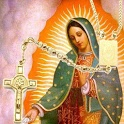 Holy Rosary with Audio Offline in Spanish icon