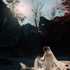 Wedding photographer Mikhail Vesheleniy (Misha). Photo of 02.11.2016