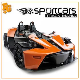 Sportcars Racing Mania