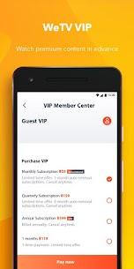 WeTV MOD APK (VIP Account) 5