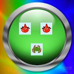 bau cua 2018 (bau cua) Icon