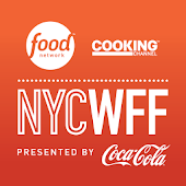 NYC Wine & Food Festival