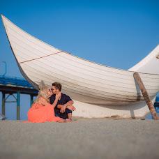 Wedding photographer Sergey Mishin (Syabrin). Photo of 09.01.2015