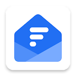 Flock Mail: Powerful Business Email Icon