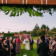 Wedding photographer Martin Ruano (martinruanofoto). Photo of 22.11.2018