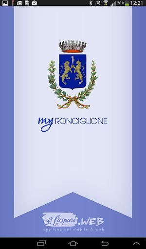 MyRonciglione
