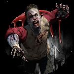 DEAD MISSION: Zombie Icon