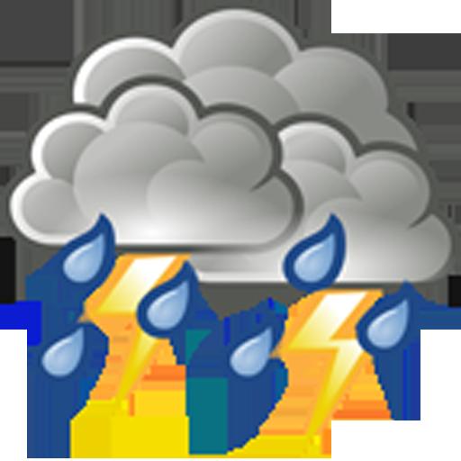 MGCS Weather