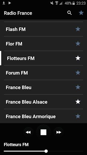 ラジオ フランス