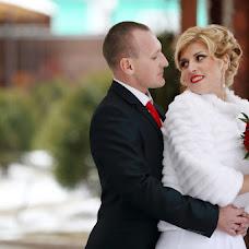 Wedding photographer Aleksandr Dadushkin (daduda). Photo of 11.11.2015
