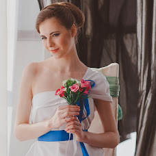 Wedding photographer Kristina Kotova (Sharlotka). Photo of 25.02.2014