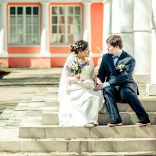 Wedding photographer Andrey Ivanov (NewAlive). Photo of 20.05.2014