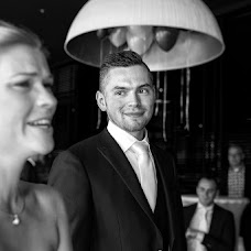 Wedding photographer Wim Wilmers (wilmers). Photo of 09.06.2015
