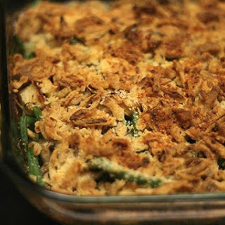 How to Make Tasty Green Bean Artichoke Casserole Breakfast
