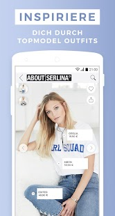 ABOUT YOU Mode Online Shop- screenshot thumbnail