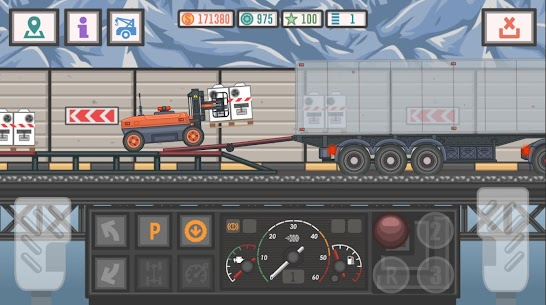 Best Trucker 2.5 (Mod Money) Apk Download 4