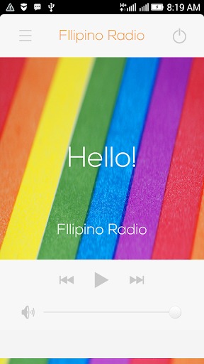 FIlipino Radio