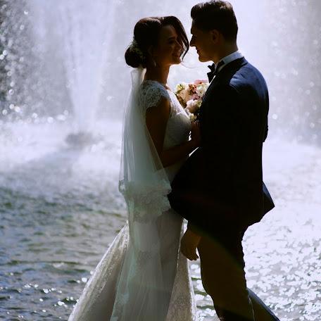 Wedding photographer Igor Shevchenko (Wedlifer). Photo of 09.01.2018