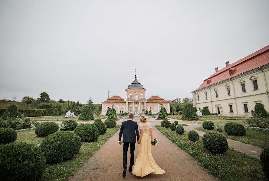 Wedding photographer Volodymyr Harasymiv (VHarasymiv). Photo of 28.01.2017