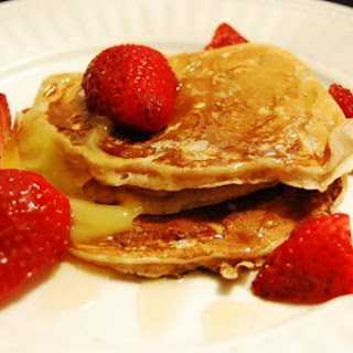 Pancakes-even-my-brother-can-make