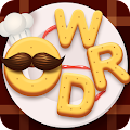Word Chef: Word query from letters APK