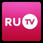 Телеканал RU.TV Icon