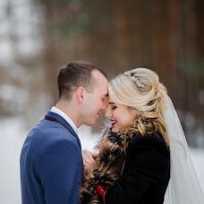 Свадебный фотограф Алёна Ишина (colnce). Фотография от 27.02.2017