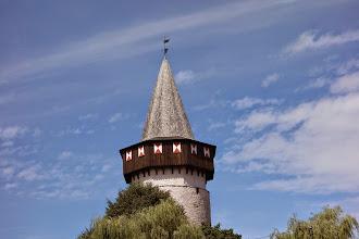 Photo: Prudnik - věž pana Voka