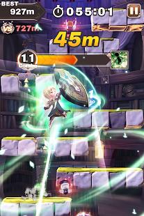 Jump Game – Finger Jump (Free) - náhled