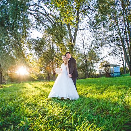 Fotógrafo de bodas Kresimir Mardetko (mardetko). Foto del 09.06.2015
