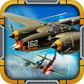 fighter air combat mania APK