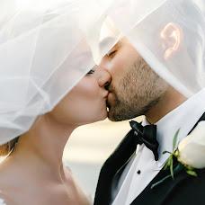 Fotografo di matrimoni Mariia Seredokha (MaryArt). Foto del 07.04.2019