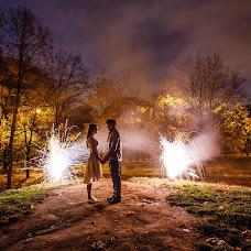 Свадебный фотограф Ольга Кочетова (okochetova). Фотография от 01.11.2014