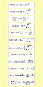 Circle Calculator 1
